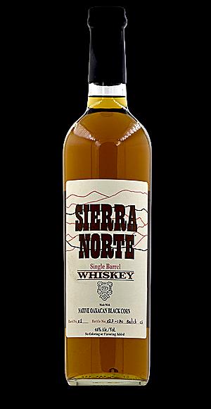 Sierra Norte Black