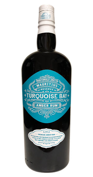Turquoise Bay Rum
