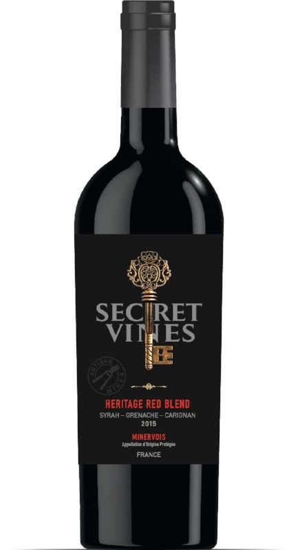 Heritage Red Blend