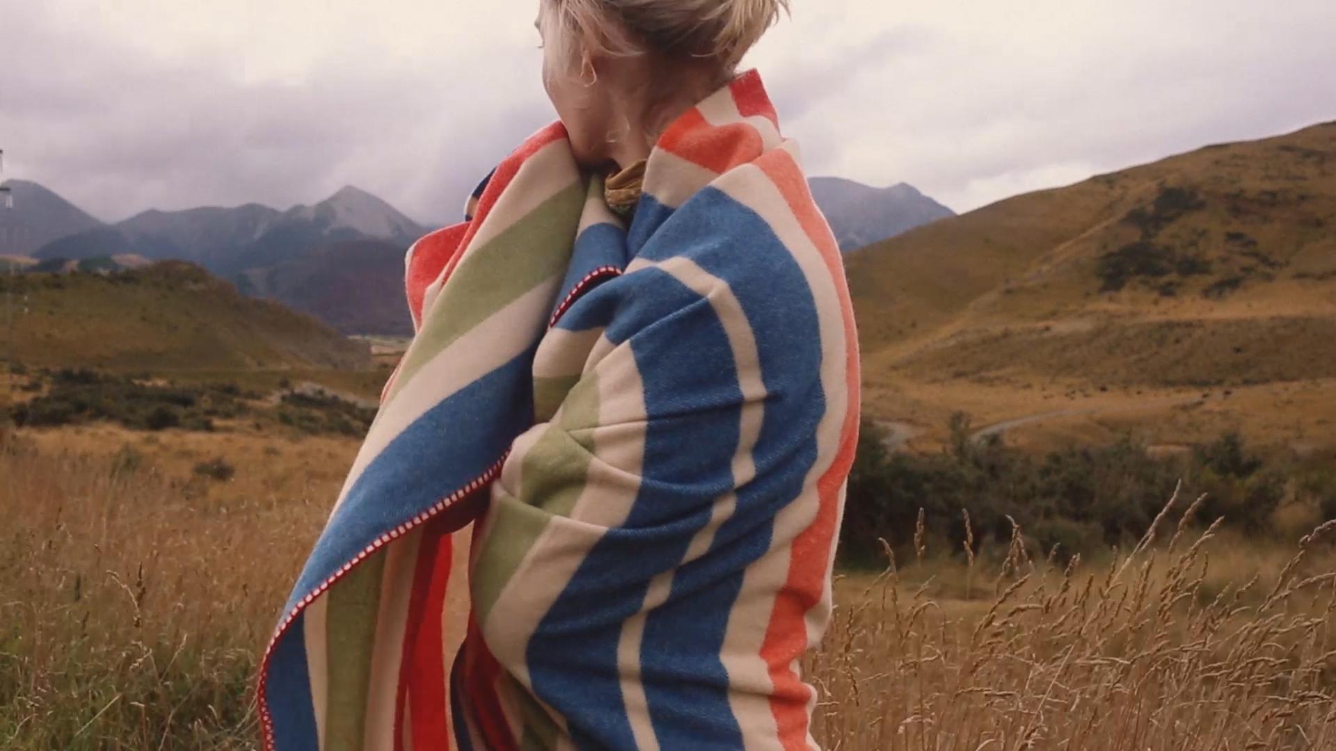 Woolrich - Brand Video