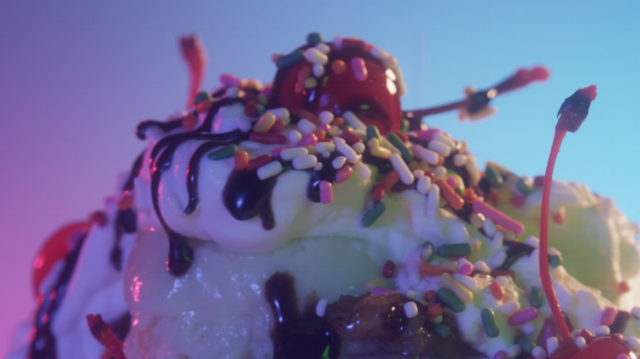 The Ice Cream Show - Title Sequence