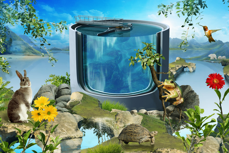 General Electric - Eco-Imaginination
