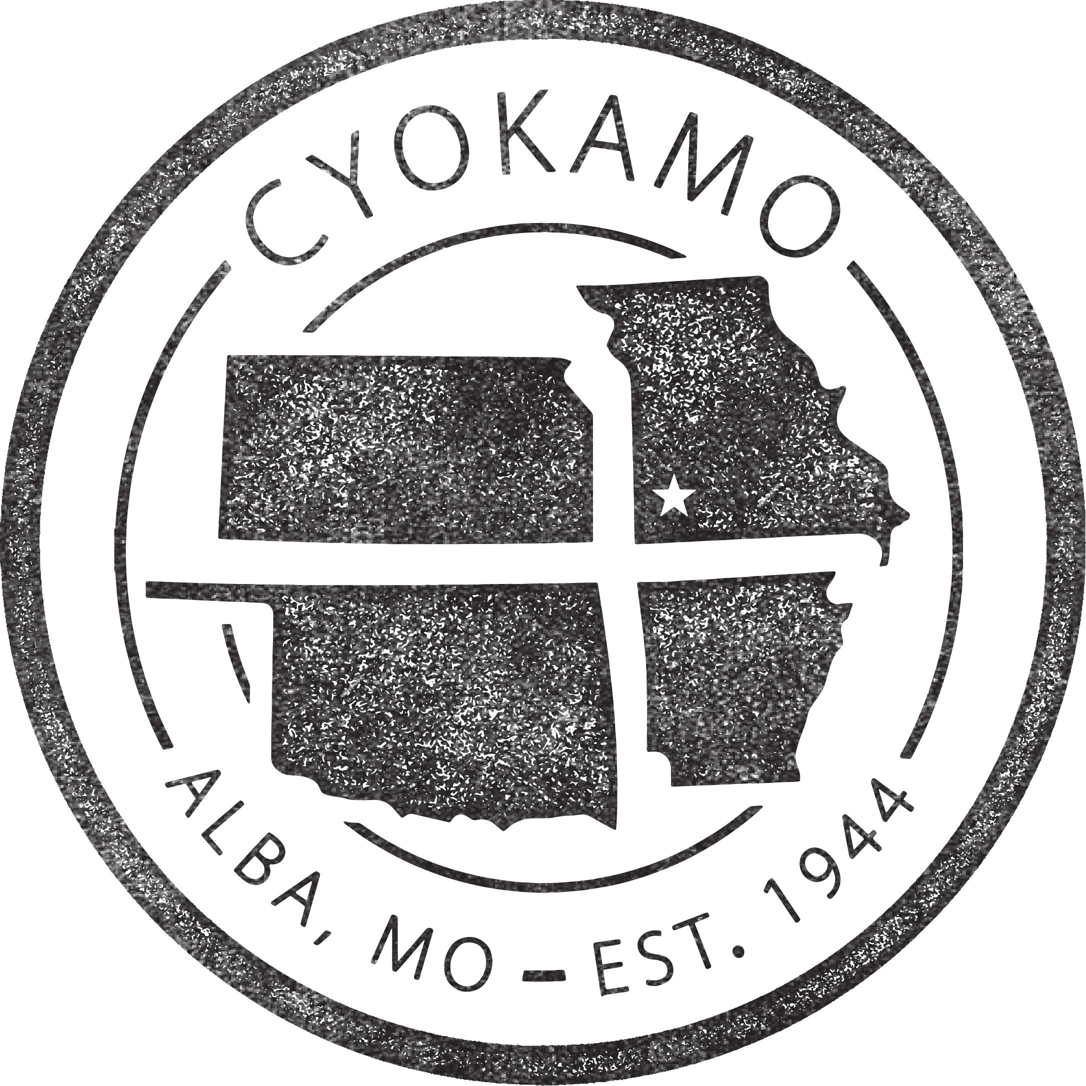 Cyokamo Logos -
