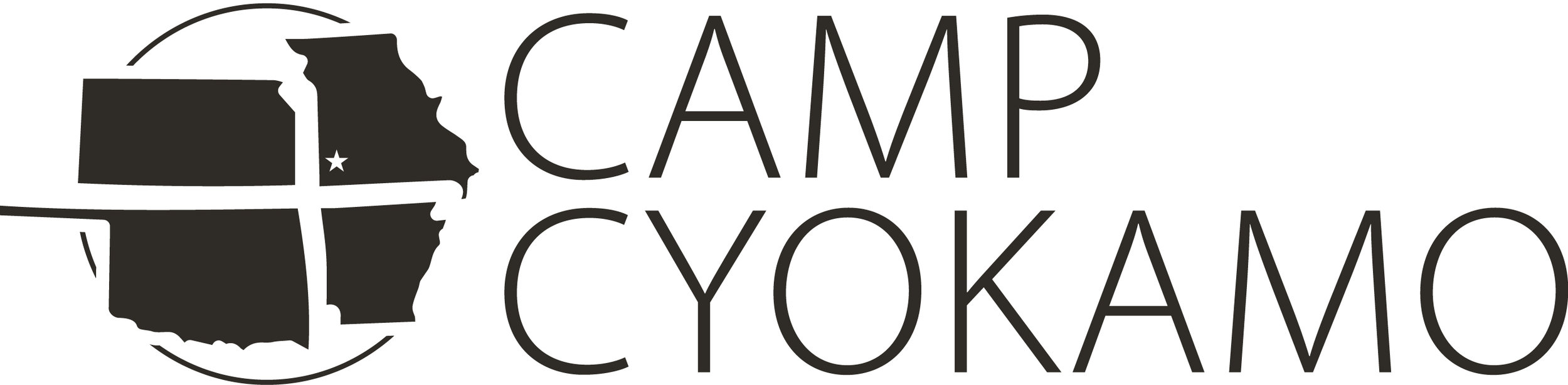 Camp Cyokamo Stacked (black) w star.jpg