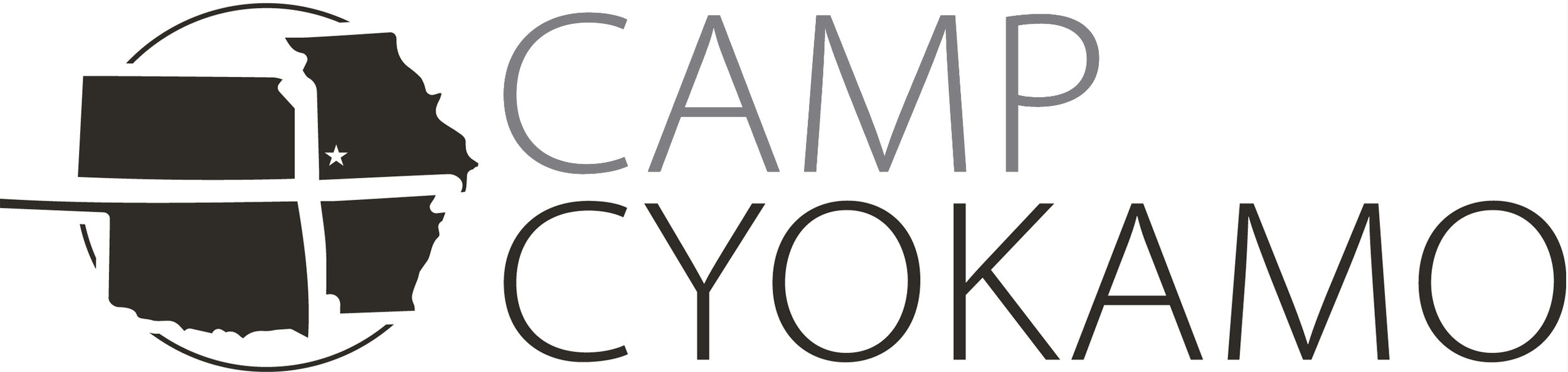 Camp Cyokamo Stacked (gray) w star.jpg