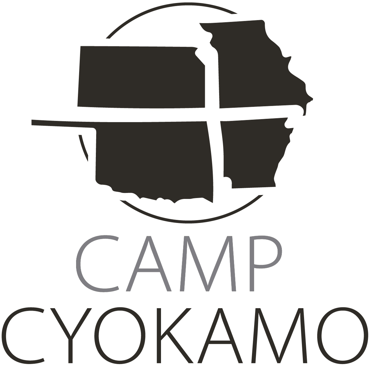 Camp Cyokamo Stacked Centered (gray).jpg