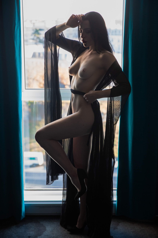 Quinn naked
