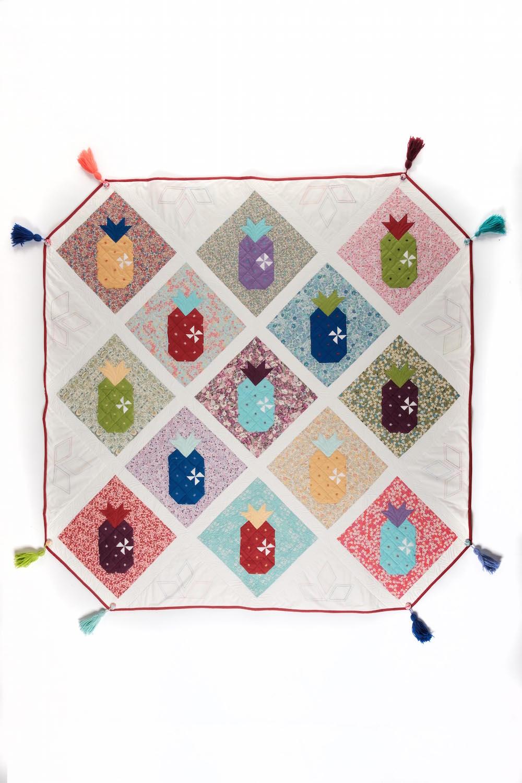 Pineapple Crush Large quilt.jpg