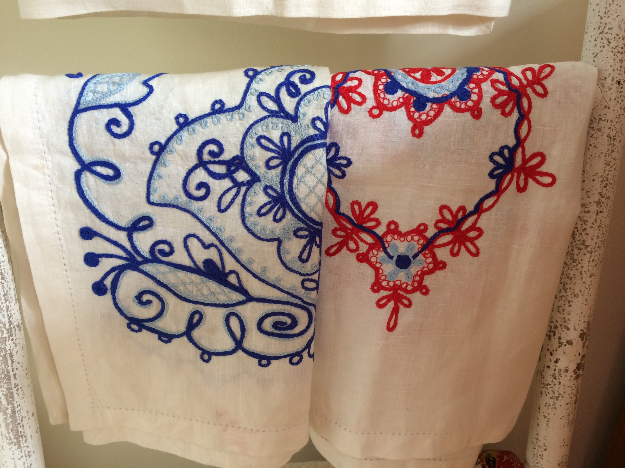 Russian Embroidered linen.JPG