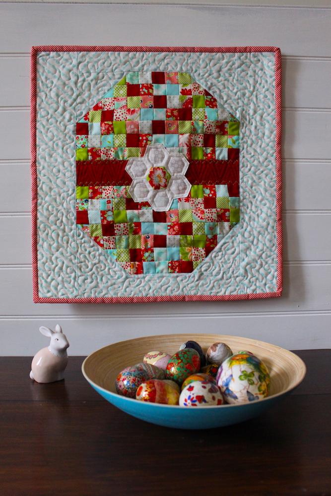 Mosaic Egg wall copy.JPG