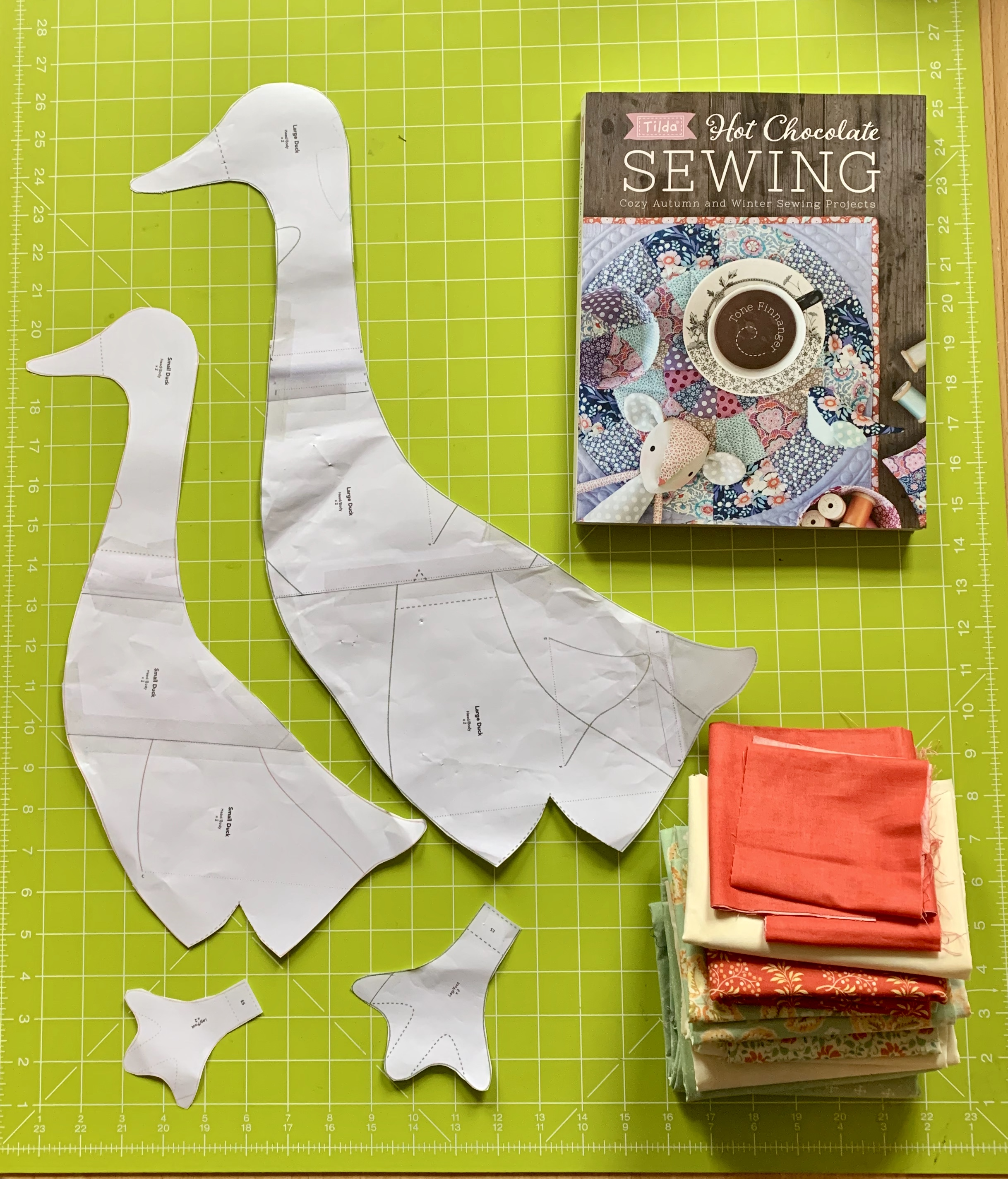 Tilda duck pattern.jpg