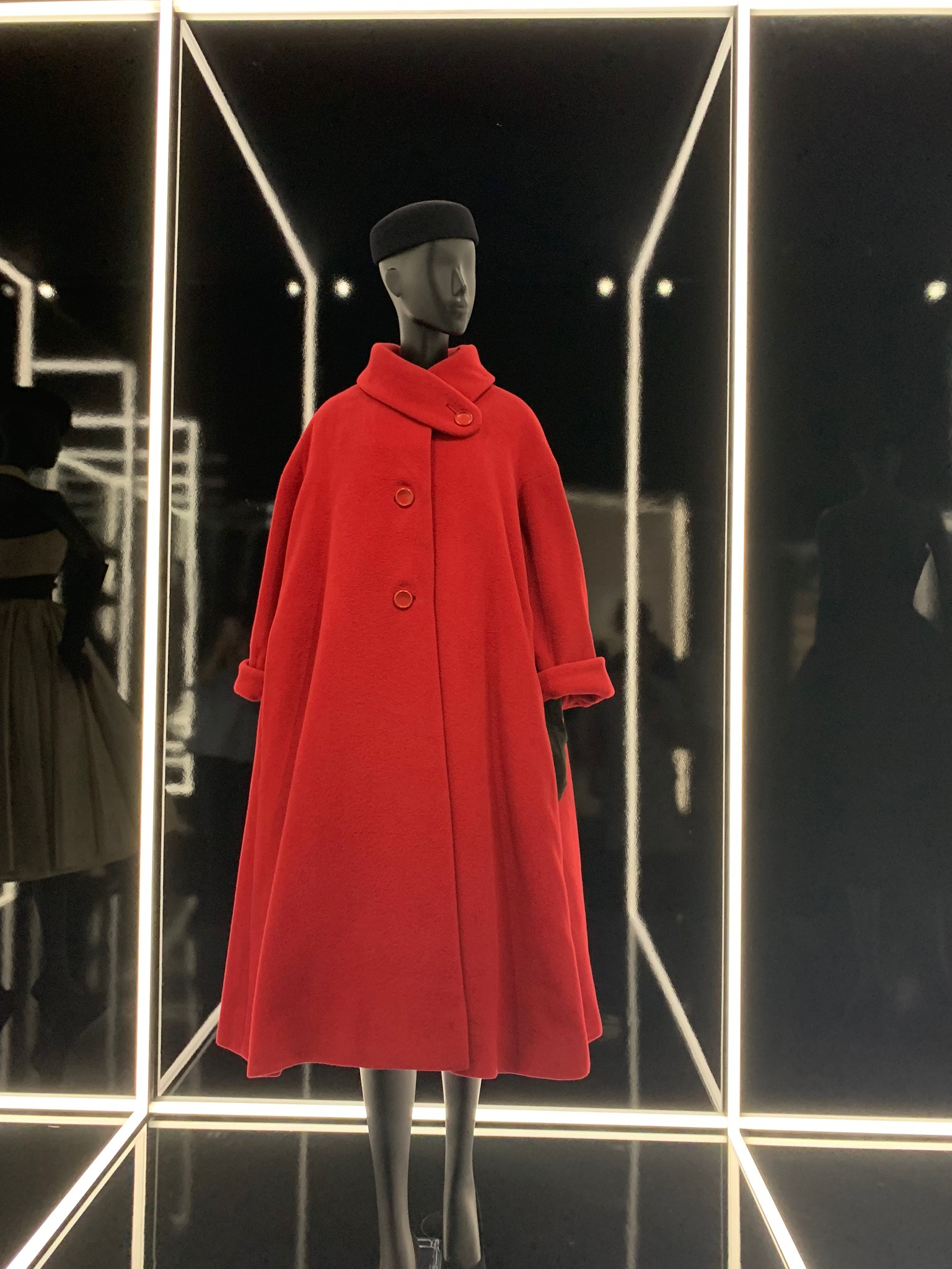 The red Dior coat.jpg
