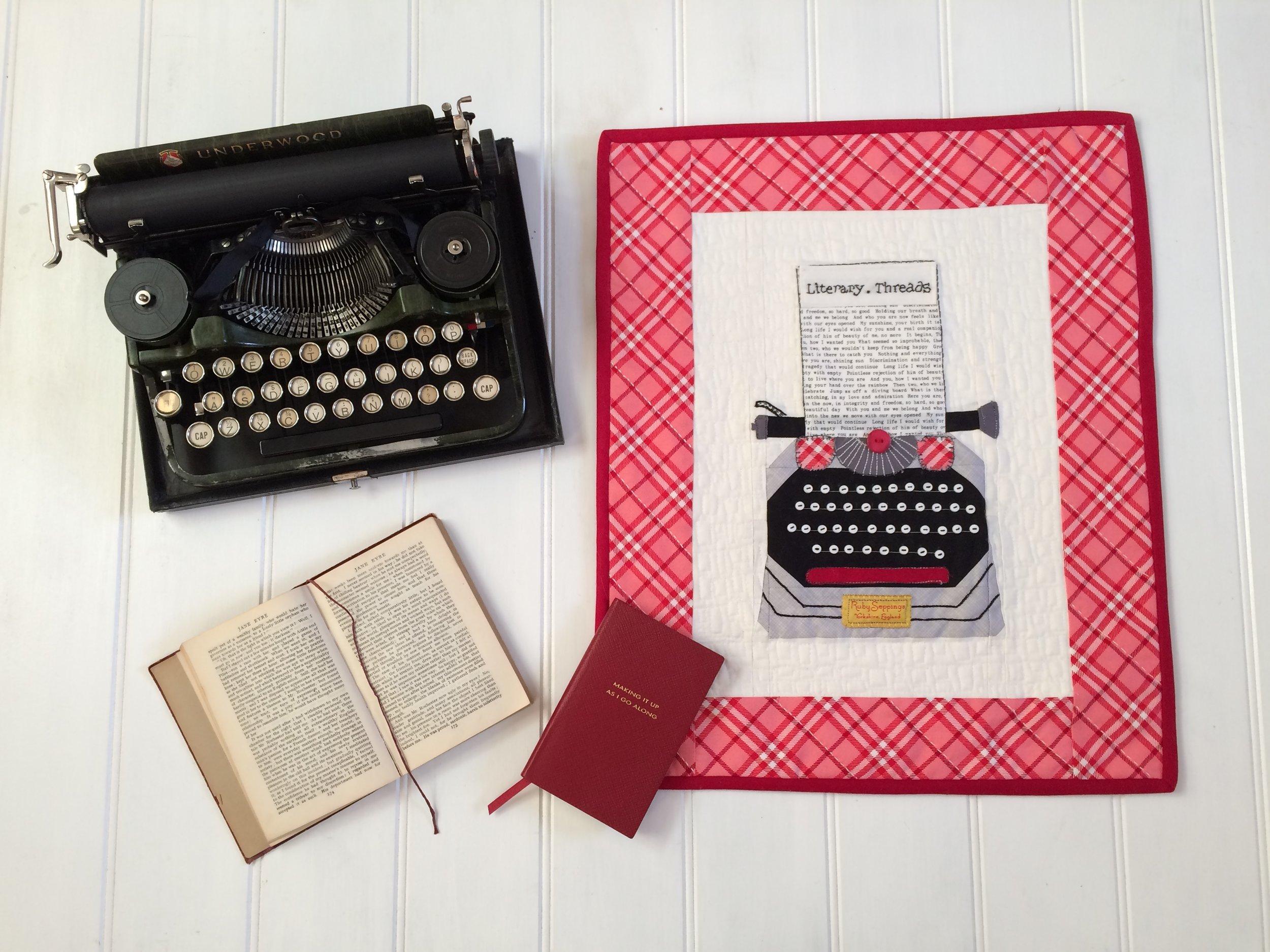 Literary Threads typewriter.JPG