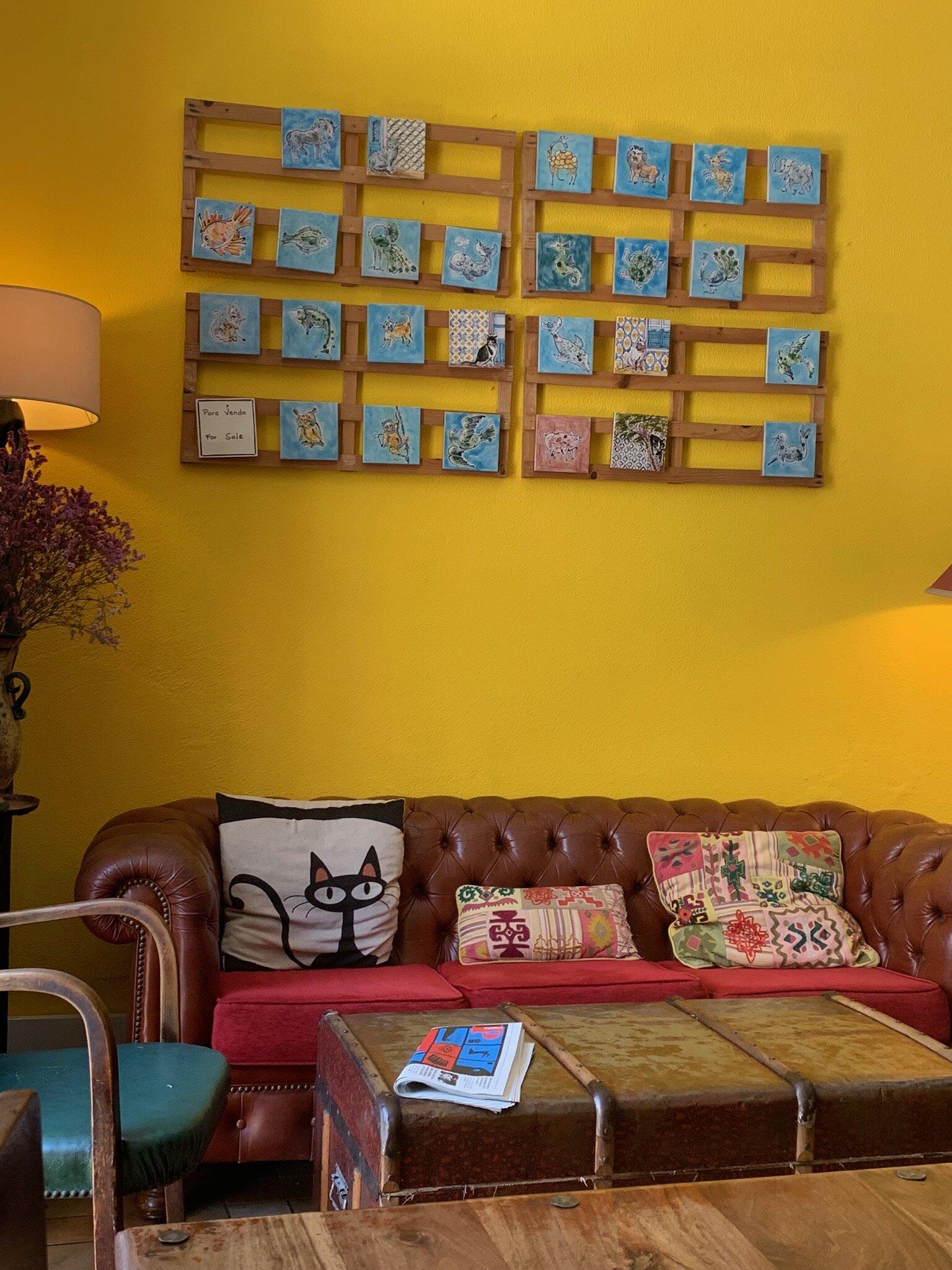 Cafe GATO PRADO