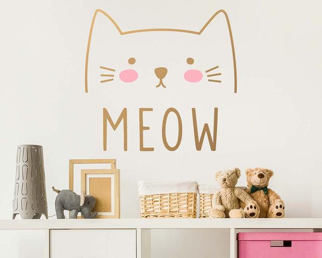 Sticker-Vinyle-Mignon-Chat-Meow-Autocollant-Pour-Enfants-Filles-Chambre-D-coration-Nursery-Amovible-D-coration.jpg_640x640.jpg