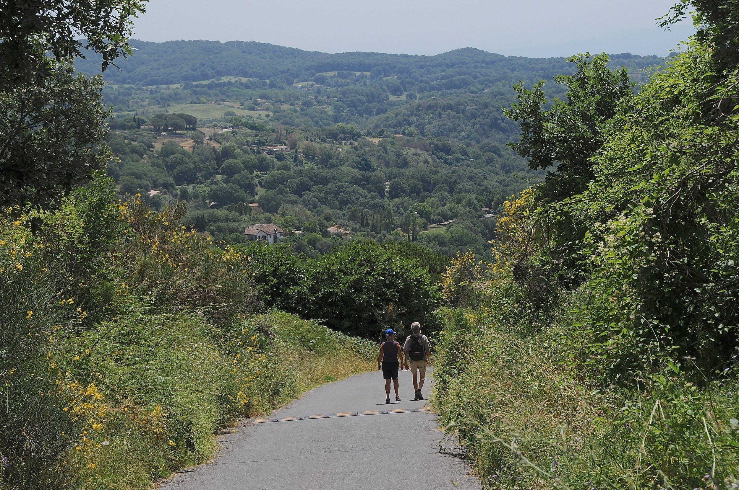Campagnano - Formello - Valle del Sorbo Foto Kjell Helle-Olsen  (122).jpg