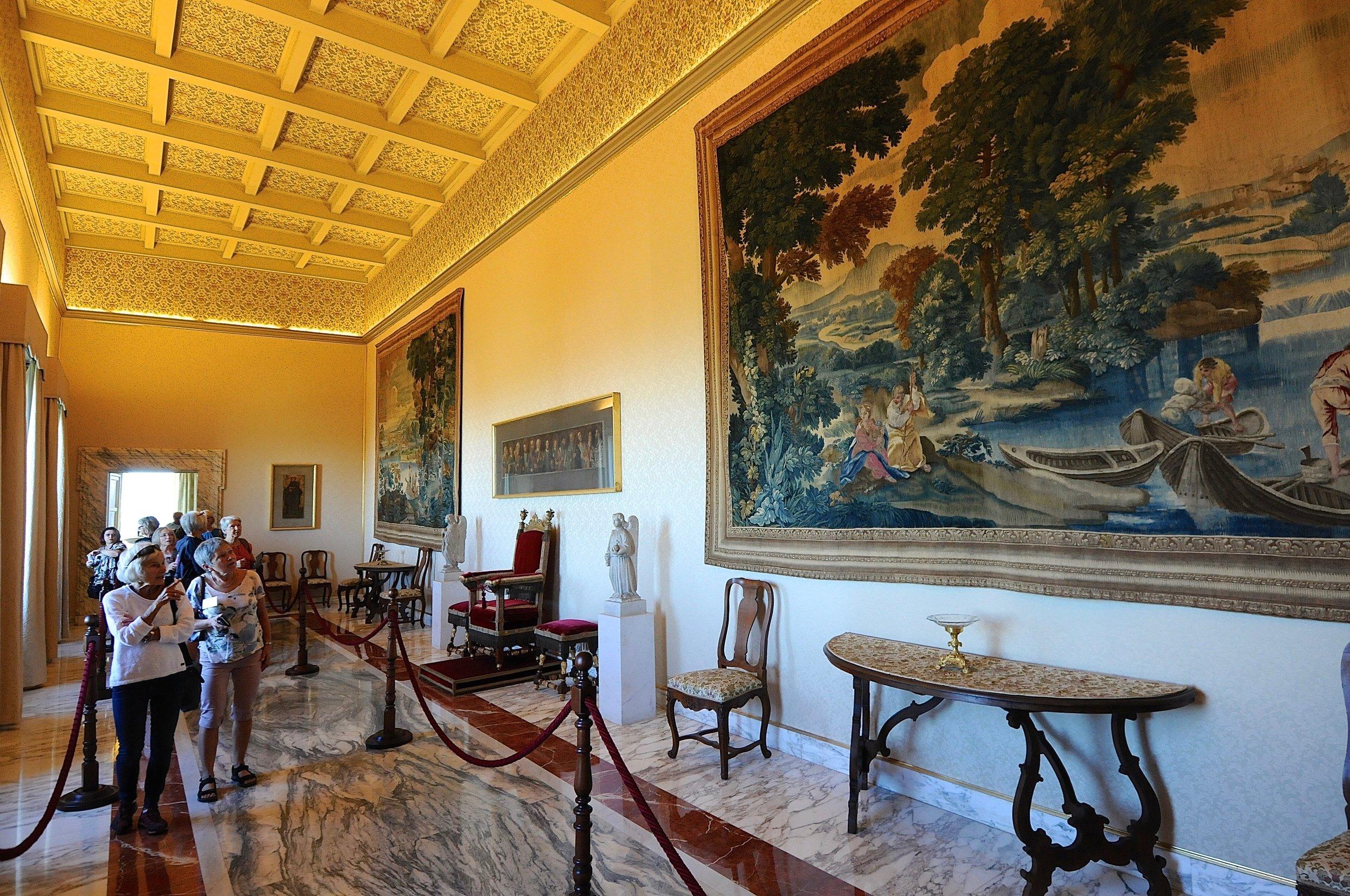 Castel Gandolfo Pavepalasset Foto Kjell Helle-OlsenDSC_9739.JPG