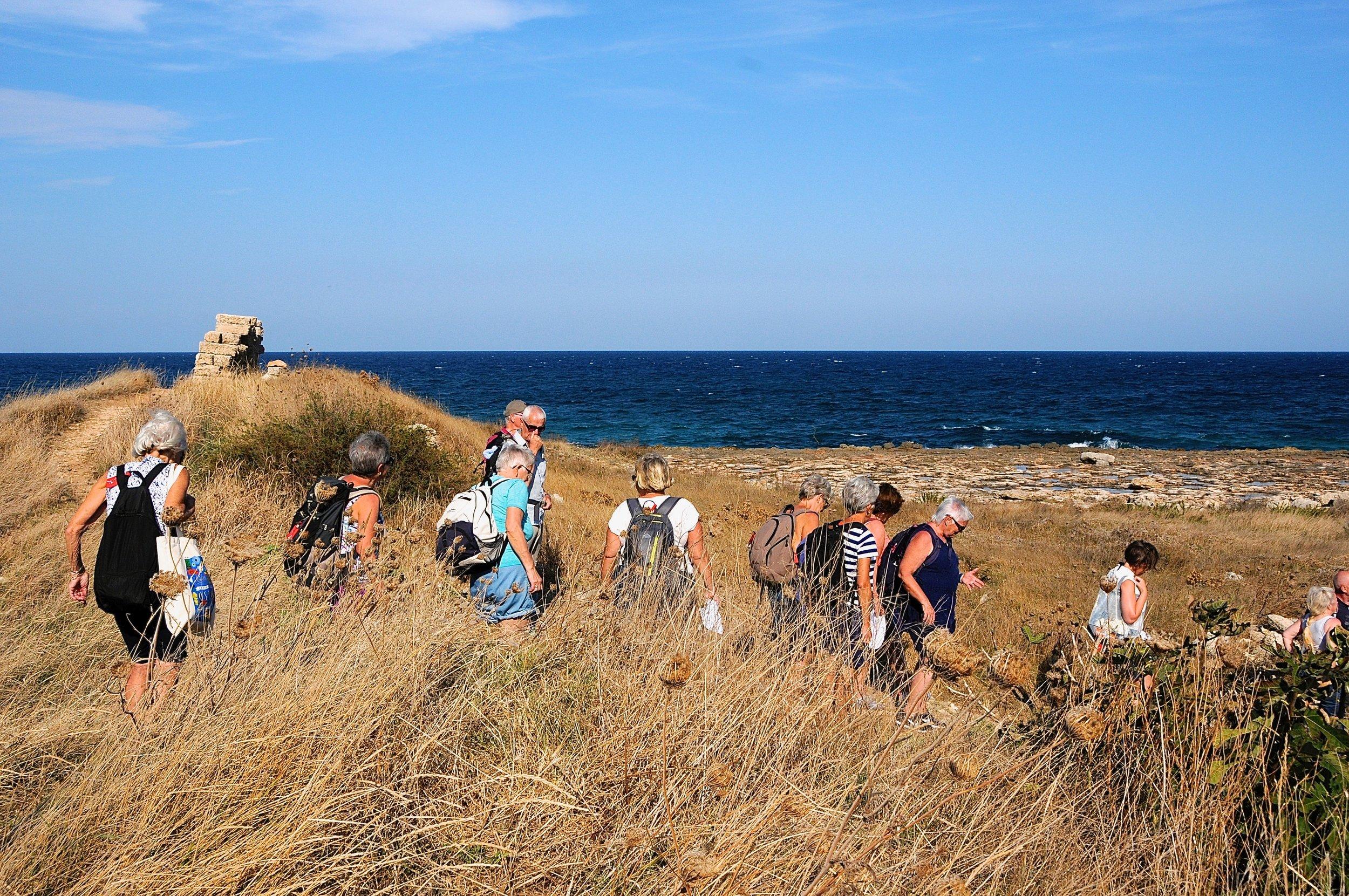 Vandring langs Adriaterhavet Foto Kjell Helle-Olsen (16).JPG