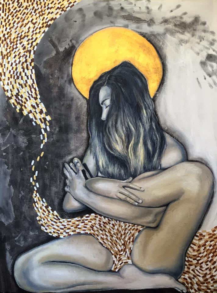 Artwork by Katy Melendez