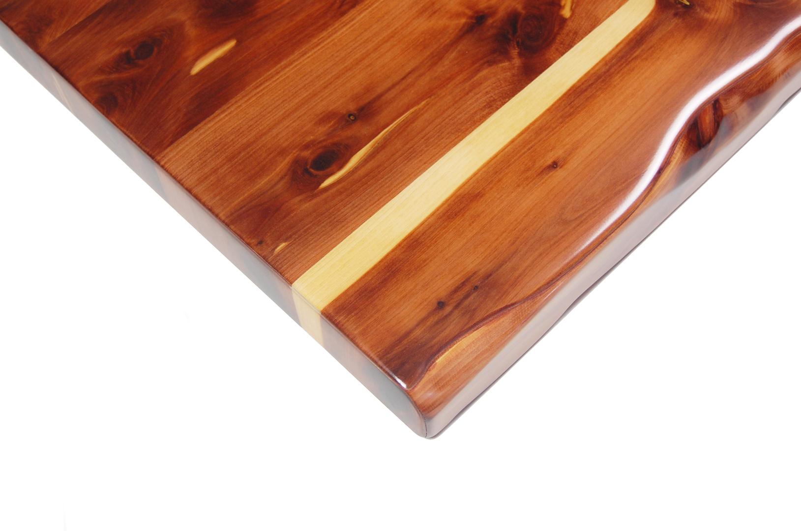Veneer Wood Edge