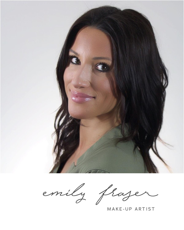 Emily Fraser