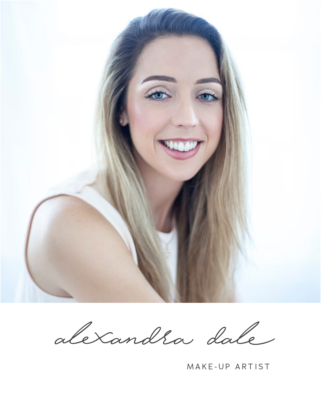 Alexandra Dale
