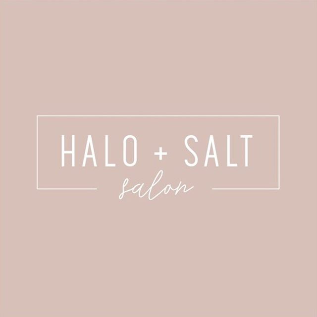 2019 seems to be the year to turn dreams into reality, don't cha think?! — Words cannot express how excited I am to announce my and @blondedbykay's newest adventure. Our very own salon, Halo + Salt. — If you told this girl from New Jersey 10 years ago that she'd be opening up a salon on Newbury Street with a friend she met at the dog park.. she'd probably laugh and roll her eyes. Well. This little Jersey girl is ready to take on this new chapter!! (Just talked about myself in 3rd person for way too long. MY APOLOGIES.) — None of this would be possible without the love and support from every single one of you. Family, friends, clients & my Loft family. I'm so excited where the next few years bring me, and I hope you'll join me on this new crazy ride! — Halo + Salt Salon 207 Newbury Street Suite 206 Boston, MA — Follow @haloandsaltsalon for announcements and updates!