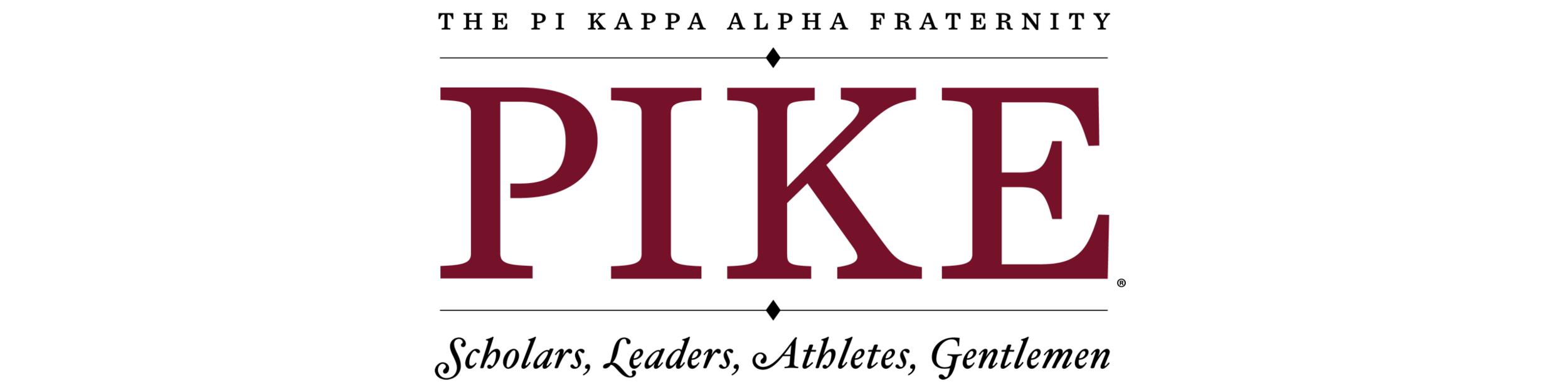 PIKE Slag Logo - Wide
