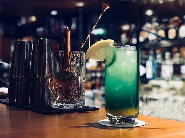 #ITSTIMETOFLY The Eagles are in the AFL Grand Final this Saturday! 💛💙 • We will be in full swing to support the Eagles. Come and get your Blue & Yellow cocktails this Saturday before and after the game! • We are open on Saturday from 8am.