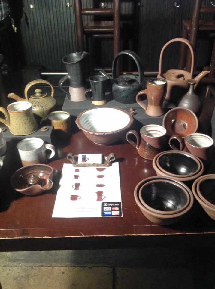 Flagstaff Green Room Indigo Art Collective