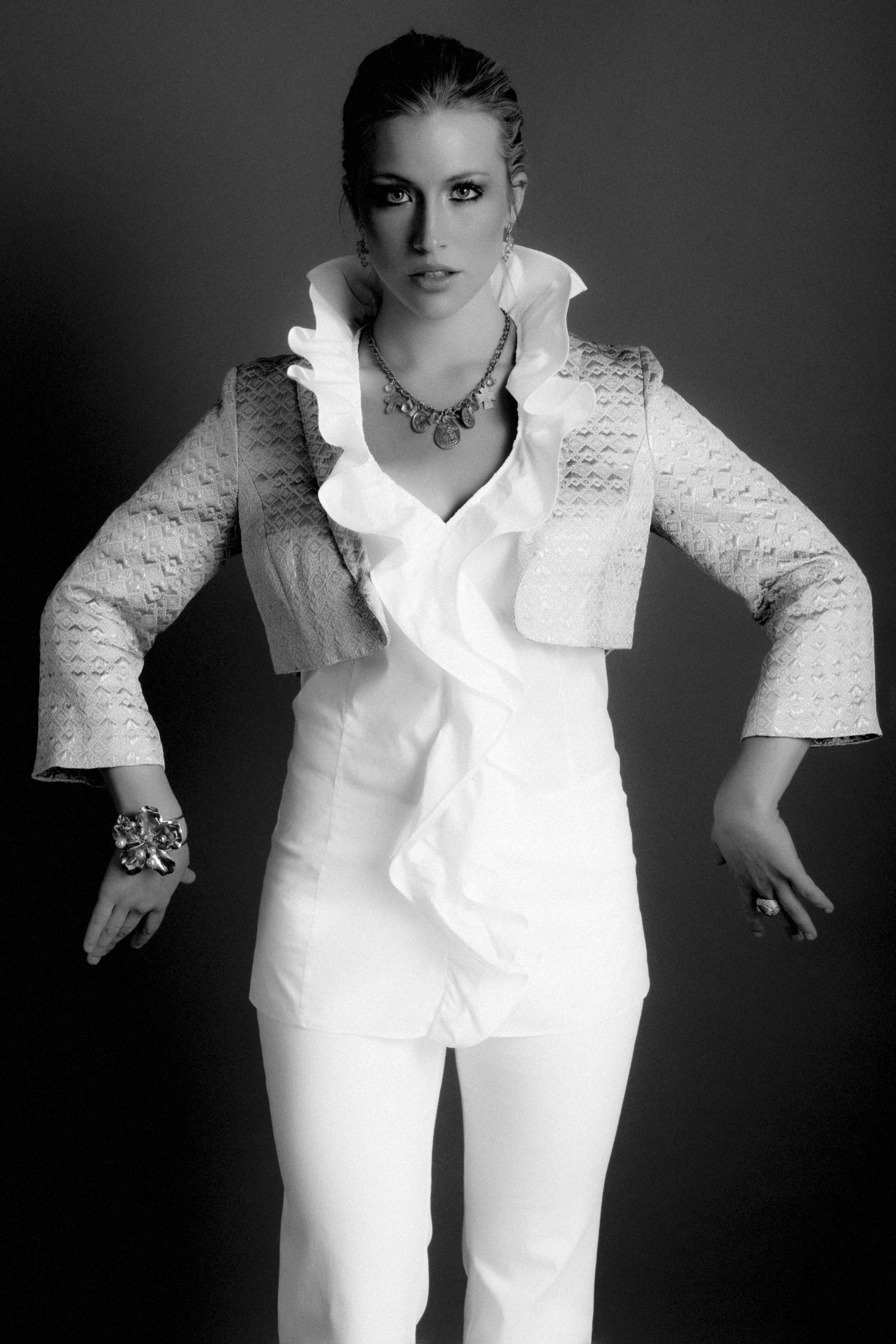 Elan - (n.) Distinctive and stylish elegance; Impulsive, confidence ardor