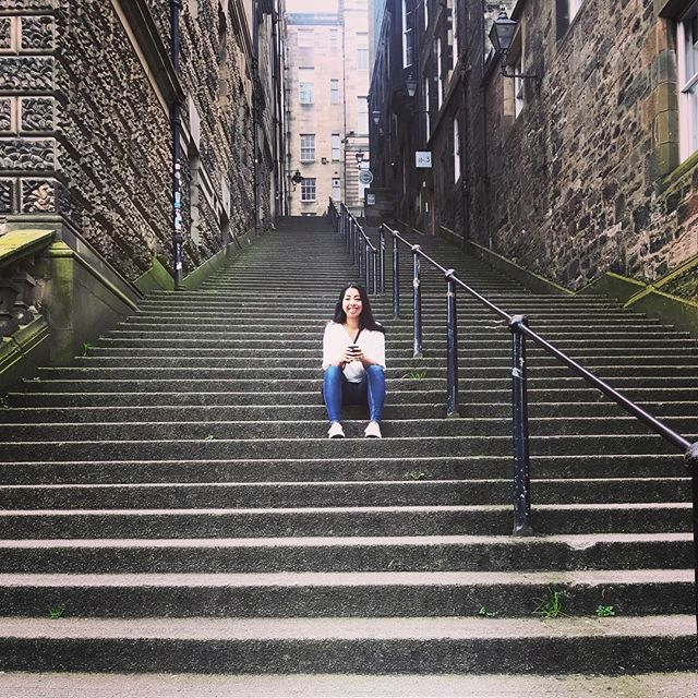 I know, I know, I've been MIA. But I've got a good reason. I've been galavanting my way through the UK! . That said - I've discovered some awesome spots to share both in #Edinburgh and #London. Will drop them here once I return! . Cheers til then!