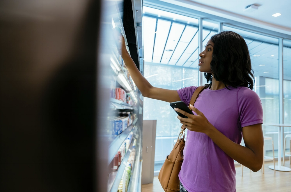 Convenience Stores - How will you implement a Made-to-Order program more convenient than the rest?