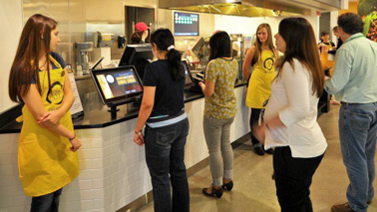 Kiosks let humans be human. - Going cashierless through the eyes of a cashier...