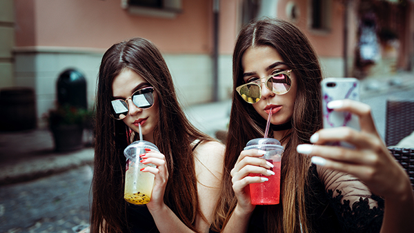 Move over Millennials. - Gen Z is on track to become the largest group of consumers by 2020.