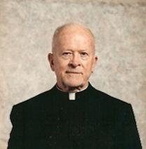 Reverend Thomas Bokenkotter, QCK Founder