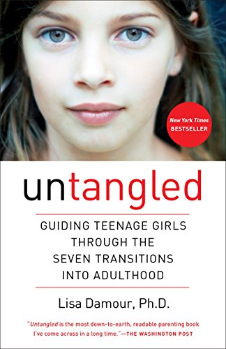 Untangled - by Lisa Damour