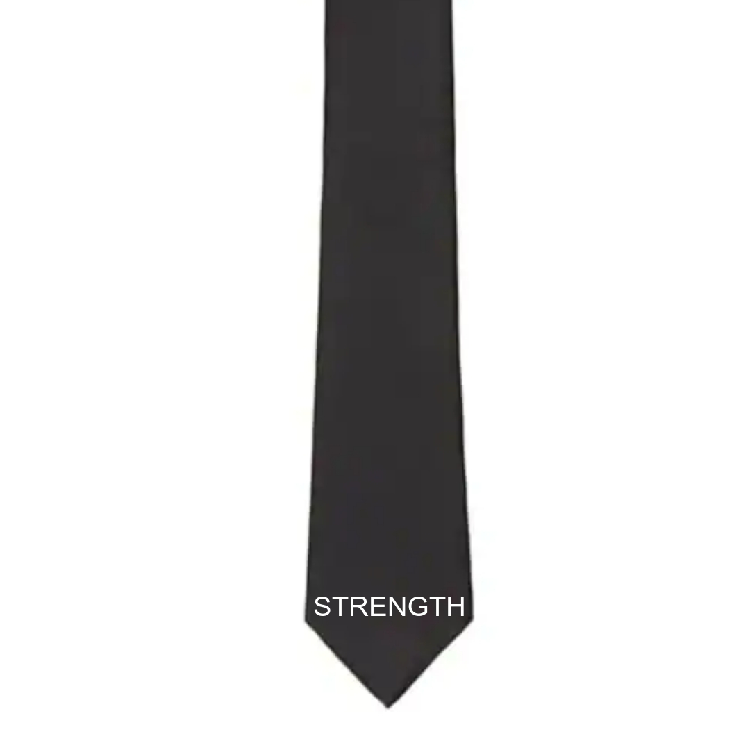 Strength Is Challenge Black Tie Mockup.jpg