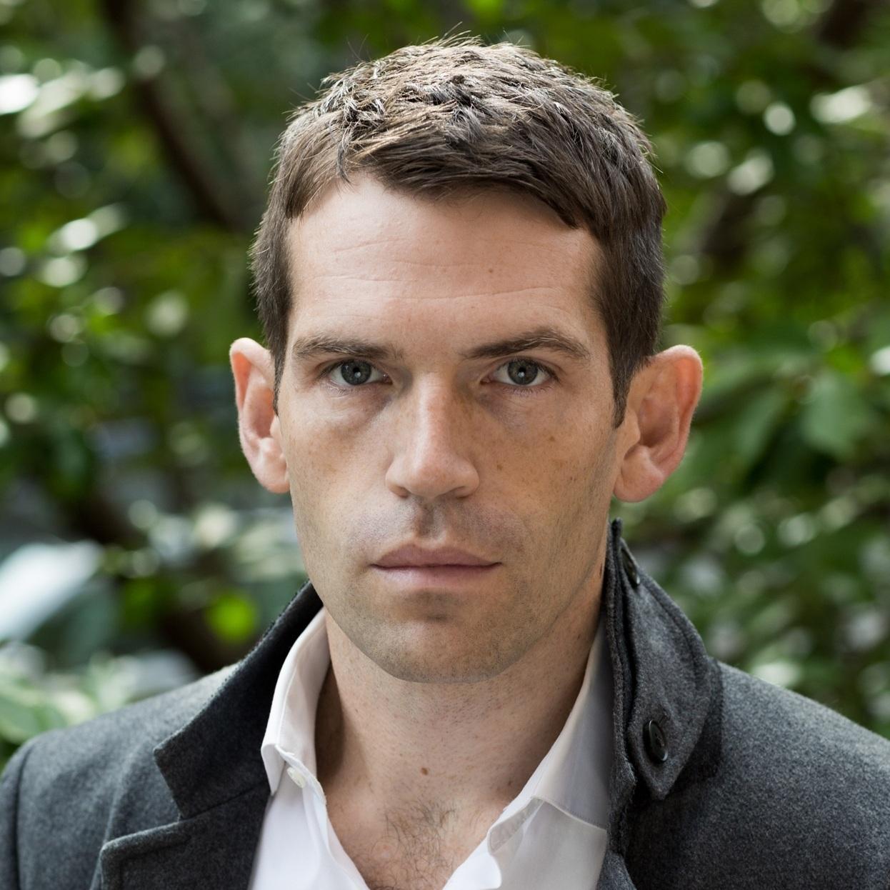 Daniel Kurtz-phelan / the china mission - April 2018