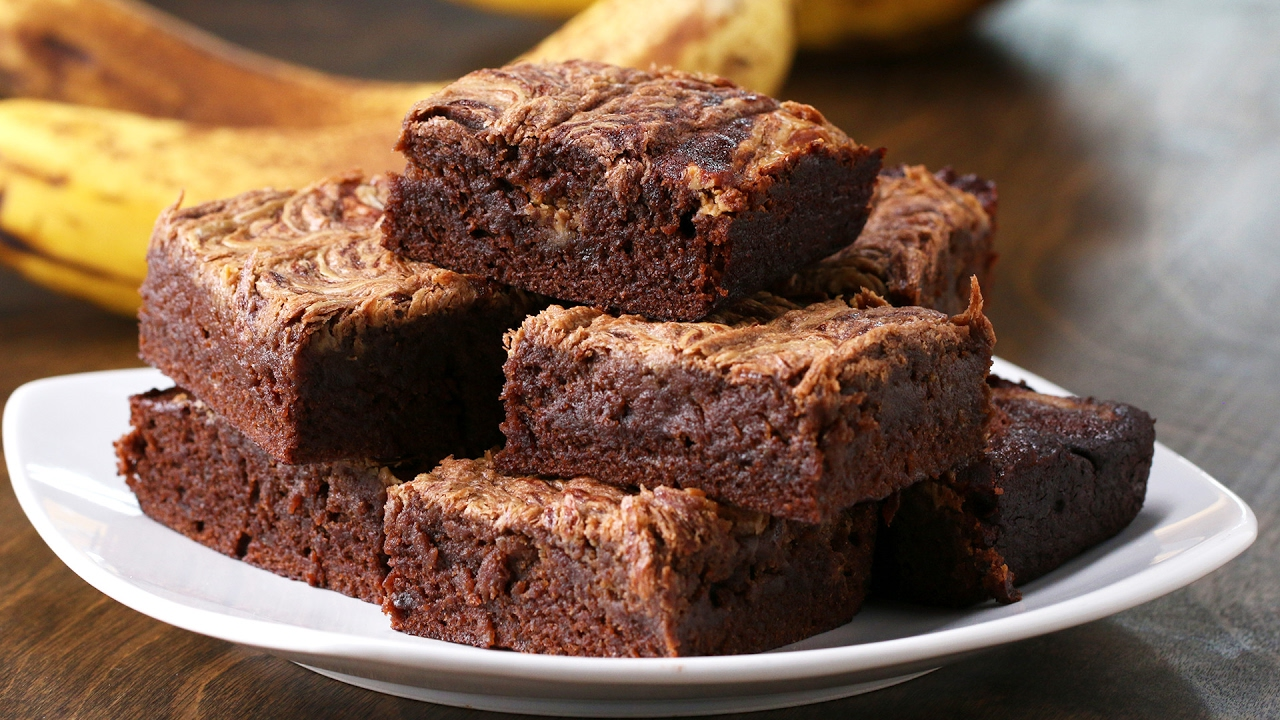 banana and peanut butte brownies.jpg