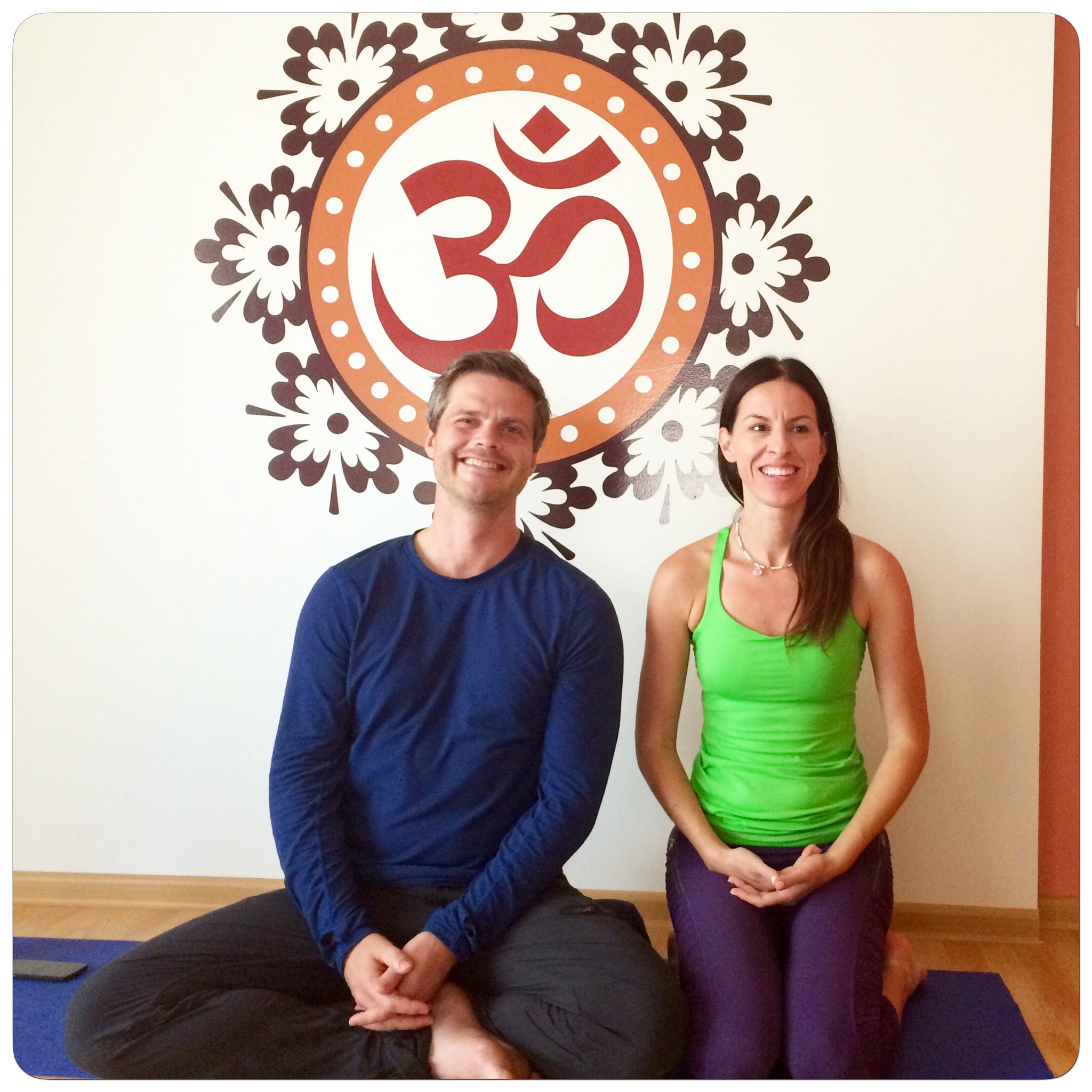 DAVID MAGONEJune 2015 - David Magone taught a 2 day Pranavayu Yoga Workshop in Aggeliki's Studio in Crete in June 2015.View More