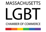 "Sean Driscoll, Principle BBSquared and LGBT Ambassador - ""Thank you Meghan Steinberg, President of SteinbergHR for being our FIRST Ally to come in as a SmallBiz Founding Member to the Massachusetts LGBT Chamber of Commerce, Inc. You set the tone and example that our chamber welcomes the support AND participation of allies! Our chamber is poised to foster connective intersectionality across diverse small business communities."""