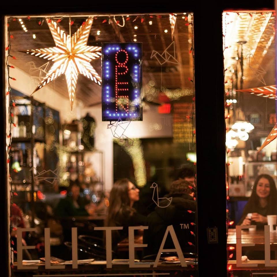 Eli Tea Bar