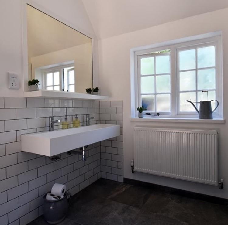 Scandinavian Dormitory