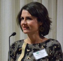 Danielle Lehman - English, Journalism and EDL Teacher Arcata High School Northern Humboldt Union High School District Arcata, California