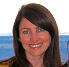Rebecca Baugh - AP Bio and Chemistry TeacherEureka High SchoolEureka, California