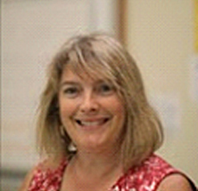 Vickie Kurtz - English TeacherHoopa Valley High SchoolHoopa, California