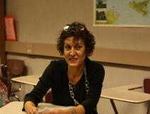 Svetlana J. Lazarova - Latin TeacherPalm Springs High SchoolPalm Springs, California