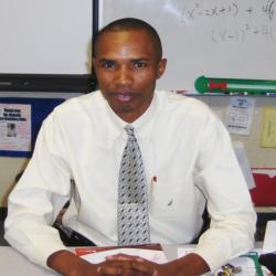 Acquillahs Muteti Mutie - Math and AP Statistics Teacher,Ganesha High SchoolPomona Unified School District Pomona, California