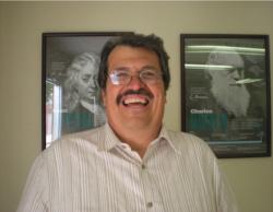 Juan Orduña - AP Calculus TeacherCalexico High SchoolCalexico Unified School DistrictCalexico, California